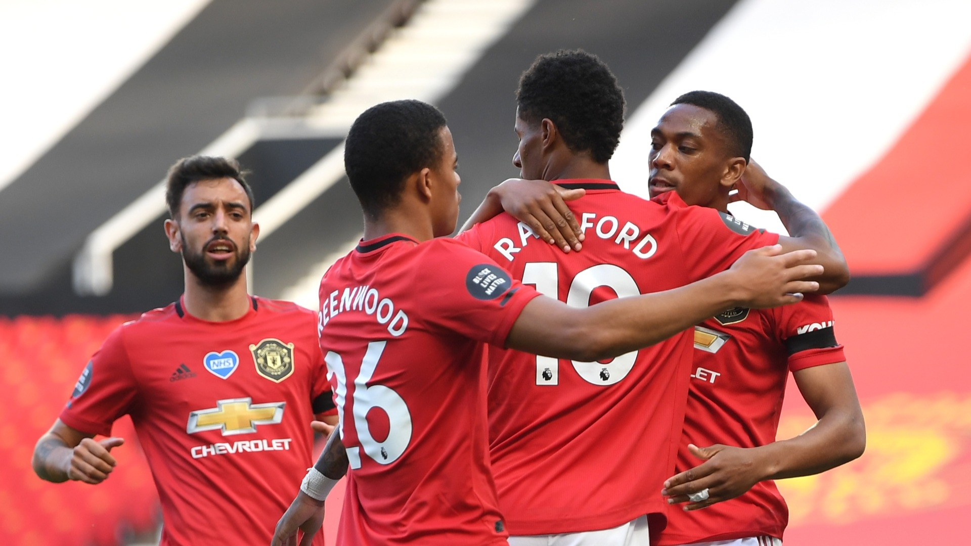 Can this Manchester United squad challenge for title?